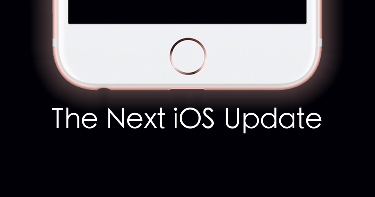 next iphone update the next ios update nubo 12712